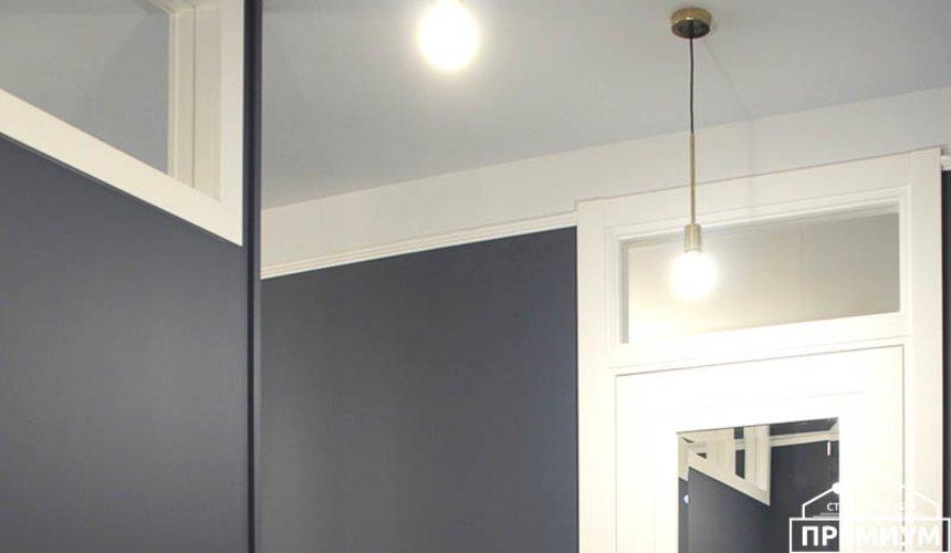 Ремонт трехкомнатной квартиры по ул. Студенческая 80 11