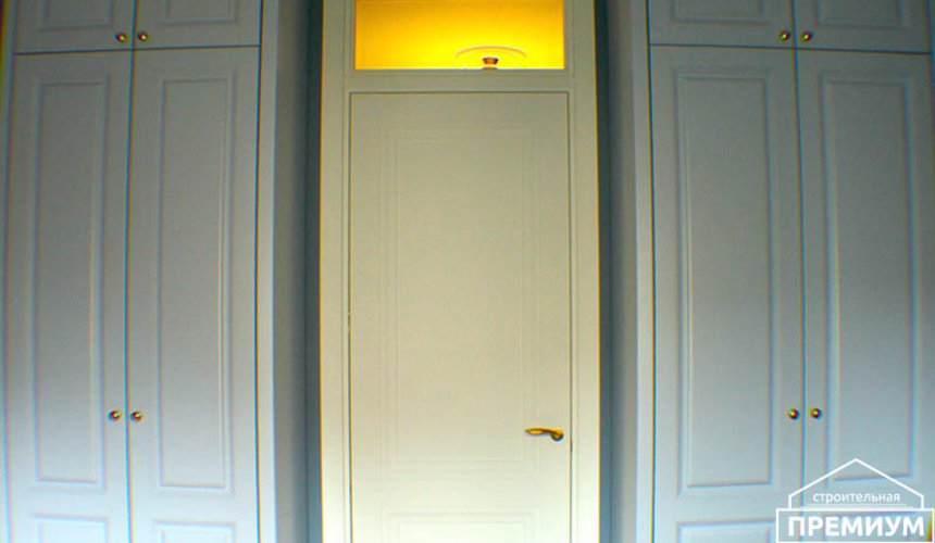 Ремонт трехкомнатной квартиры по ул. Студенческая 80 20