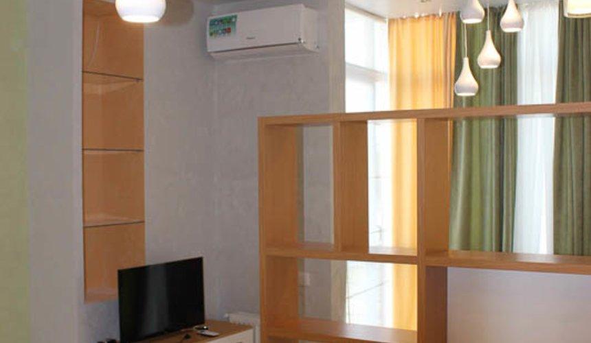 Ремонт однокомнатной квартиры по ул. Ползунова 18 8