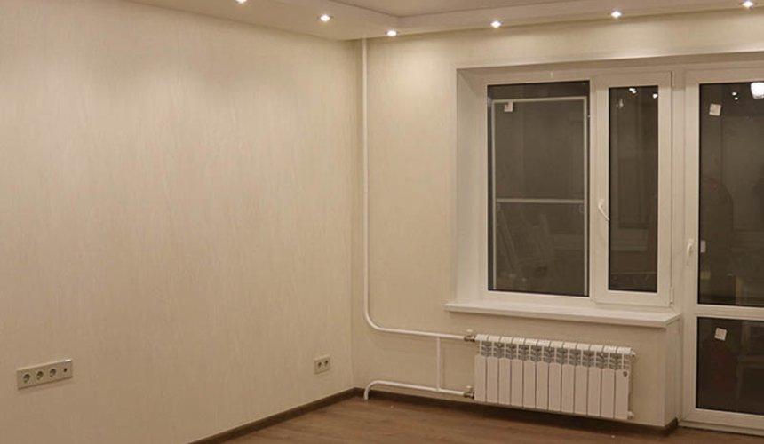 Ремонт однокомнатной квартиры по ул. Готвальда 3 1