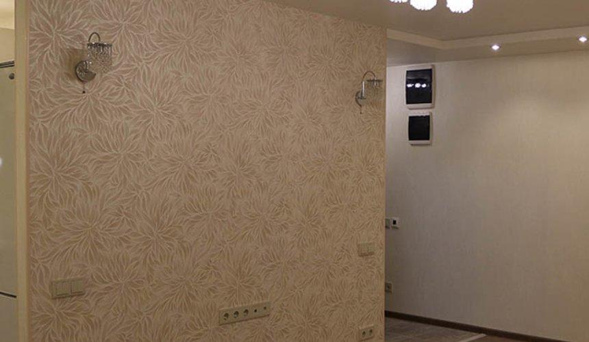 Ремонт однокомнатной квартиры по ул. Готвальда 3 5