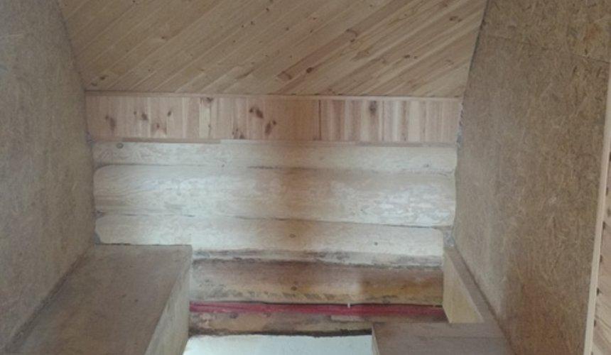 Ремонт и дизайн интерьера коттеджа г. Асбест 55