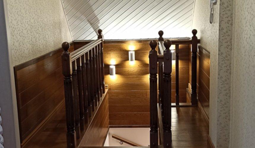 Ремонт и дизайн интерьера коттеджа г. Асбест 22
