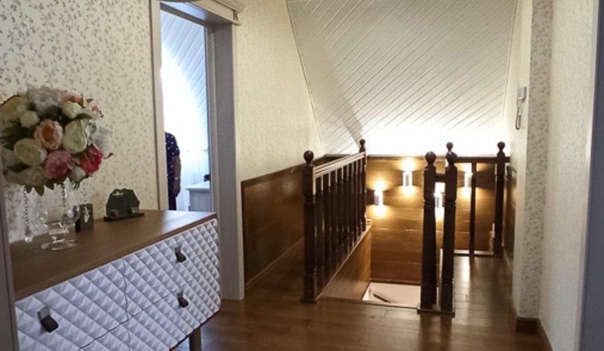 Ремонт и дизайн интерьера коттеджа г. Асбест 23